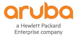 More about Aruba | a HPE Company