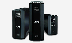 Uninterruptible Power Supply (UPS) | Racks and Accessories | Surge Protection and Power Conditioning
